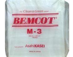 ผ้าเช็ดชิ้นงาน BEMCOT M-3
