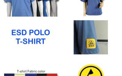 ESD POLO  T-SHIRT