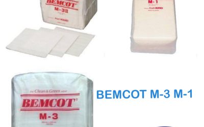 BEMCOT M-3 M-1 WIPERS