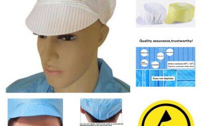 ESD CAP,ESD HAT