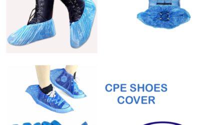 CPE SHOE PP SHOE