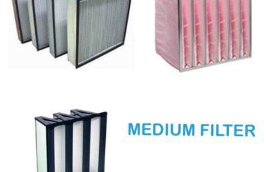 Medium Filter