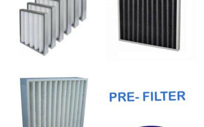 Pre-Filter