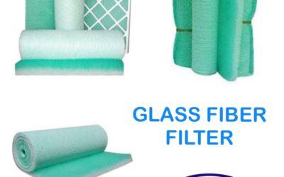 Glass Fiber Filter