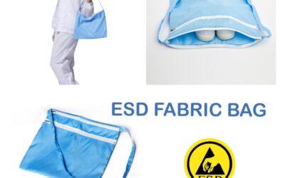ESD FABRIC BAG