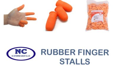Stall Finger Cots
